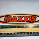 "6.5"" MAXXIS Mountain Bike Ride Bicycle Frame MTB Truck Rack DECAL STICKER ma1"