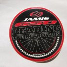 "ONE - 4""  JAMIS   Bike Mountain Bicycle Ride STICKER DECAL (RBRA)"