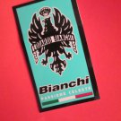 "2.75"" Bianchi Passione  Bike Bicycle Road Mountain  STICKER DECAL (A12)"