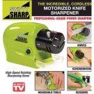 Professional Multifunction Sharpener Smart Sharp Electric Smart Kitchen Tools
