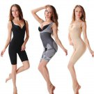 Body Shaper Bamboo Slimming Full Shapewear Control Magic Corset Bodysuit Waist