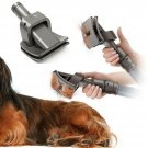Vacuum Cleaner Head Pet Removes Hair Allergens And Dead Skin Dog Tool Brush New!