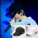 BTS Live The Wings Tour K POP Iron Ring Hats Baseball Cap Fashion JIMIN SUGA New