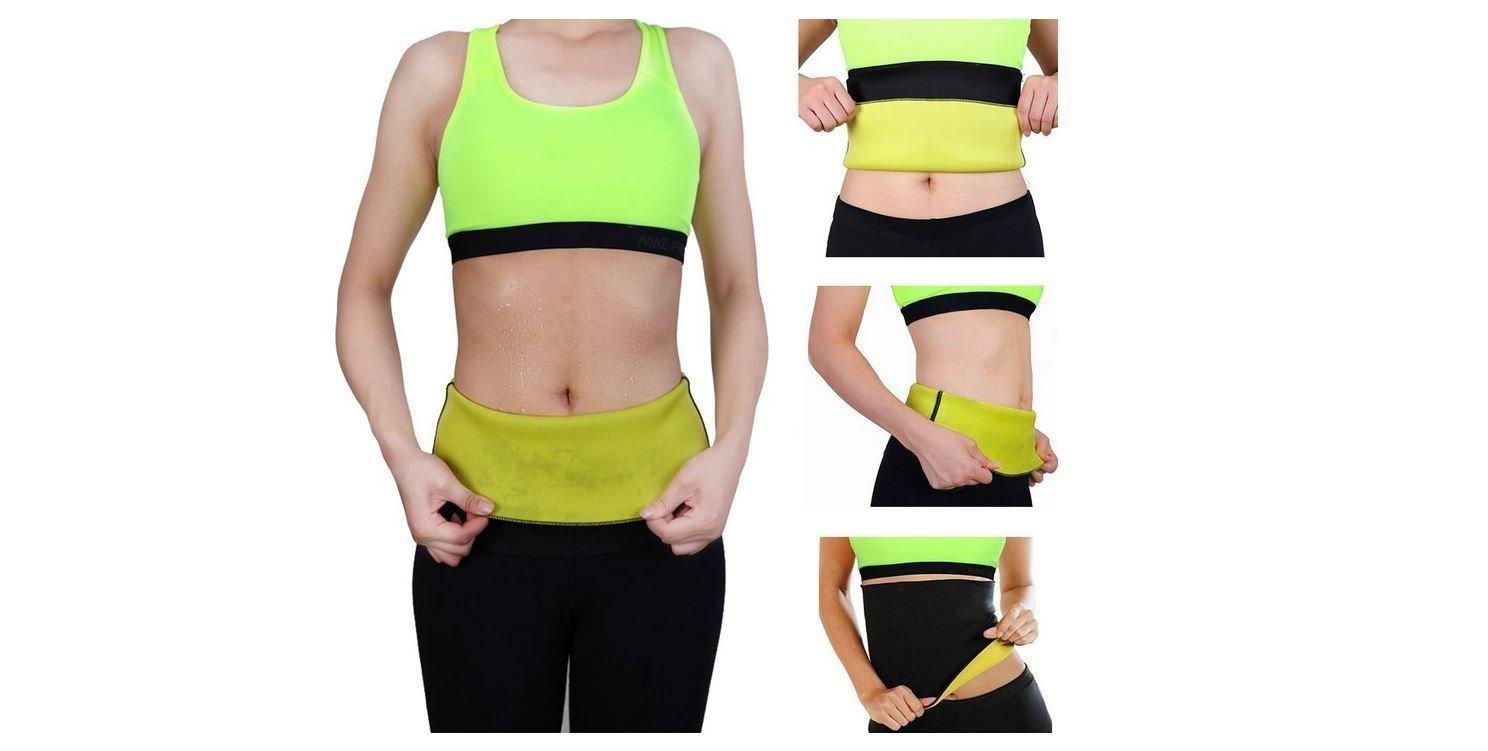 Waist Weight Loss Shaper Corset Trainer Body Women Fat Slimming Belt Cincher