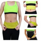 Waist Weight Loss Shaper Corset Trainer Body Women Fat Slimming Belt Cincher