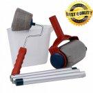 Smarty Renovator Paint Roller PaintPro Painting Brush Runner Revolutionized Kit