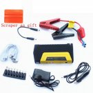Car Jump Starter Battery Charger Mini Power Bank Booster 50800 mAh High Capacity
