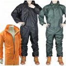 Fashion Rain Suit Conjoined Motorcycle Raincoat Overalls Waterproof Unisex New