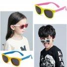 Kids Sunglasses Polarized Child Silicone Polaroid Girls Boys UV400 Protective