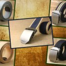 Tactical Belt Military Canvas Men Designer High Quality Outdoor Sports 110cm New