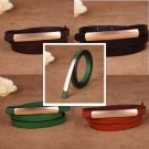Leather Genuine Cow Belt Women Alloy Buckle Exquisite Fashion Cowgirl Belts New