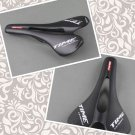 Bicycle Saddle 3K Full Carbon Fiber Road/MTB Bike Matte/Glossy Racing Seatpost