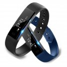Smart Bracelet Monitor Fitness Wristband Watch Activity Tracker Unisex Counter