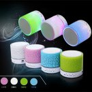 Portable Mini LED 3W Bluetooth Speaker Bose Stereo Sound Box Mp3 Player Bass New