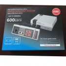 Mini 600 Games Retro Handheld Game Player Family TV Video Game Console For Nes