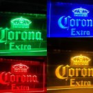 Neon Light Led Corona Extra Beer Sign Bar Club Pub Home Decor Advertise Gift Set