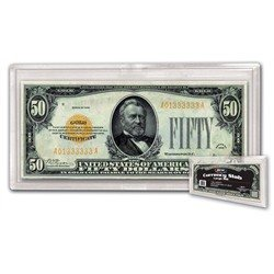 Large Bill Currency Slab (Qty = 5 Slabs)