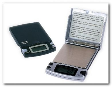 6 Function Electronic Digital Scale 200G max