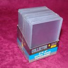 COLLECTOR SAFE 3 X 4 EXTRA THICK Toploads 75pt
