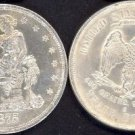 **REPLICA**1875-S U. S. Trade Dollar