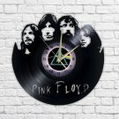 Pink Floyd wall clock