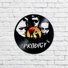The Prodigy wall clock