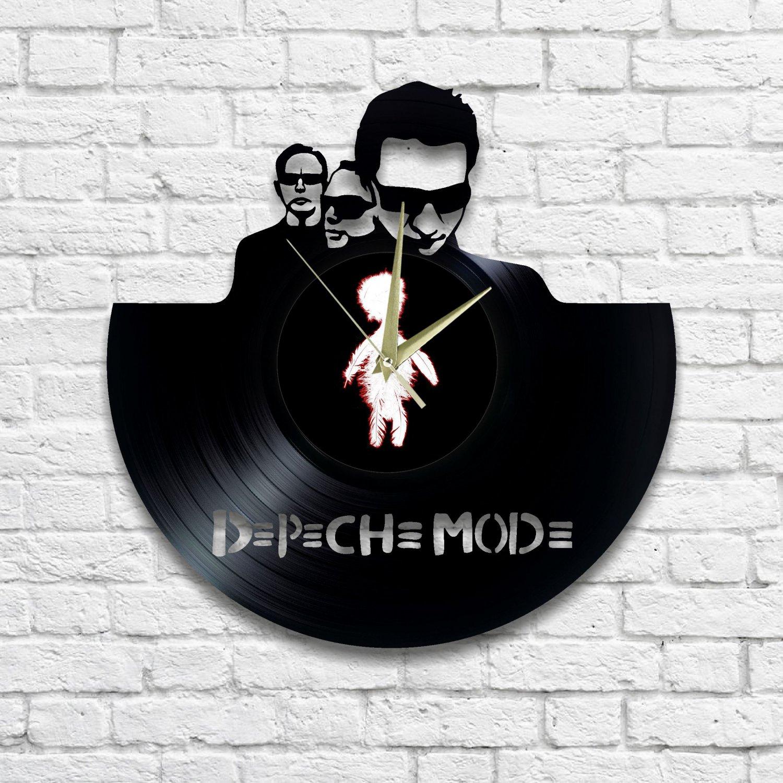 Depeche Mode wall clock
