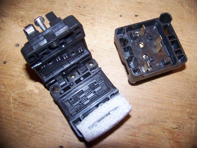 ALLEN-BRADLEY KWIKLINK CONNECTOR MICRO IP 60 1485P-P1H4-R5