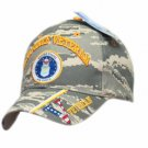 U.S. Air Force Veteran Cap- Digital Camo