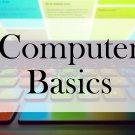 Computer Basics Online Course