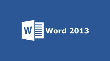 Microsoft Word 2013 Online Course
