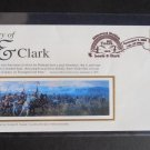 Scott# 3854 Lewis & Clark Special Cover. Lolo, MT Sept 8, 2005 Postmark