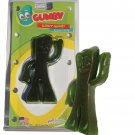 Giant Gumby Gummy Candy Green Apple Flavor 8oz Party Favor Birthdays Gifts