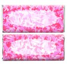 Pink Camo Birthday Party Supplies 12 Hershey Personalized Candy Bar Wrappers