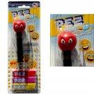 BRAND NEW MOC Pez Candy Emoji Dispensers - Devilish Emoji early 2017 release!!