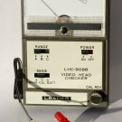 LEADER  Model LHC-909B/V Video Head Checker