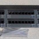 MOLEX PID-00008 Enhanced Cat 5 Patch-48 8W KATT 568B - 6 Trays