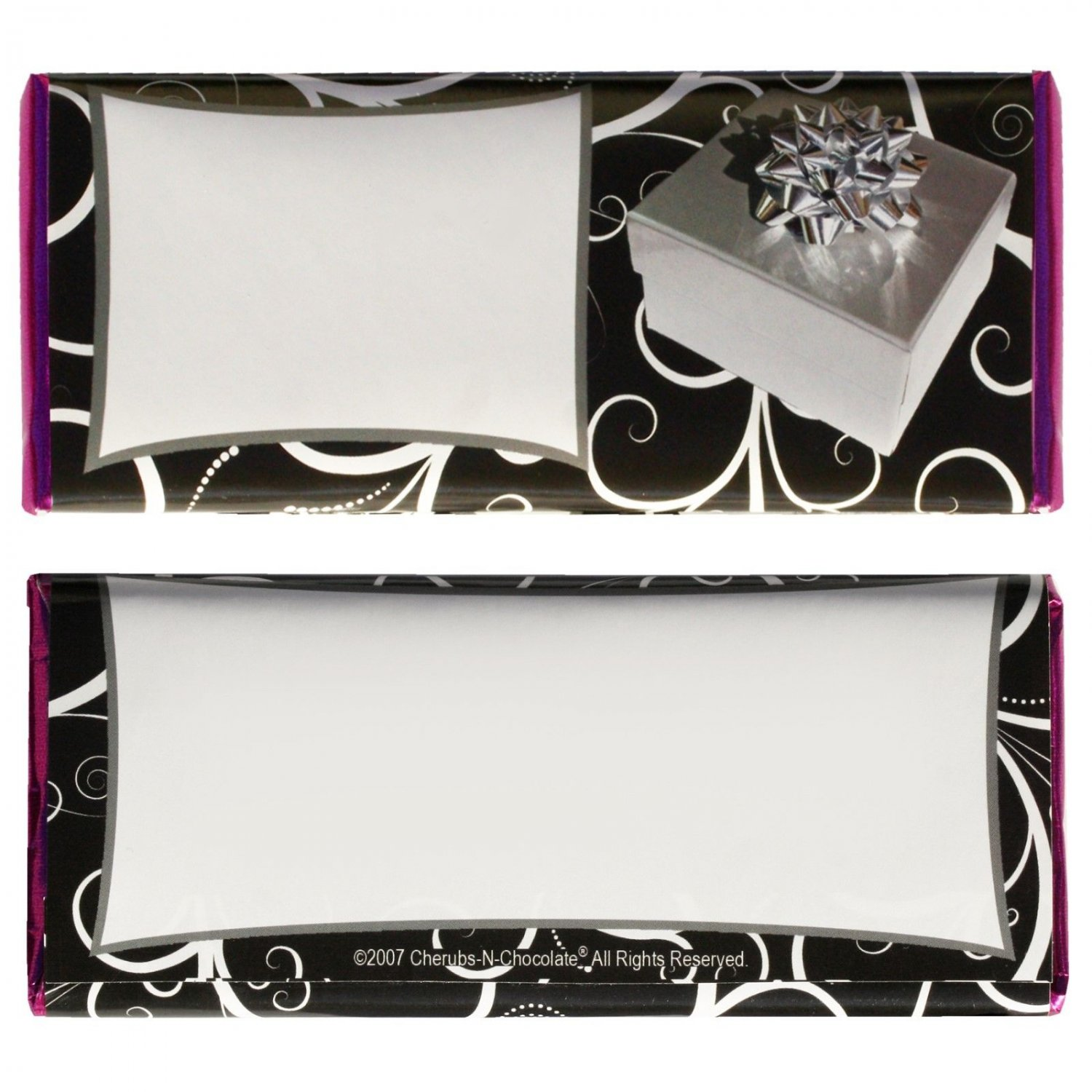 12 Birthday Hershey Candy Bar Wrappers Personalized Glossy Paper Weddings