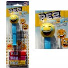 BRAND NEW MOC Pez Candy Emoji Dispensers - LOLing Emoji early 2017 release!!