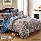 Luxury Egyptian cotton bedding set colour 2