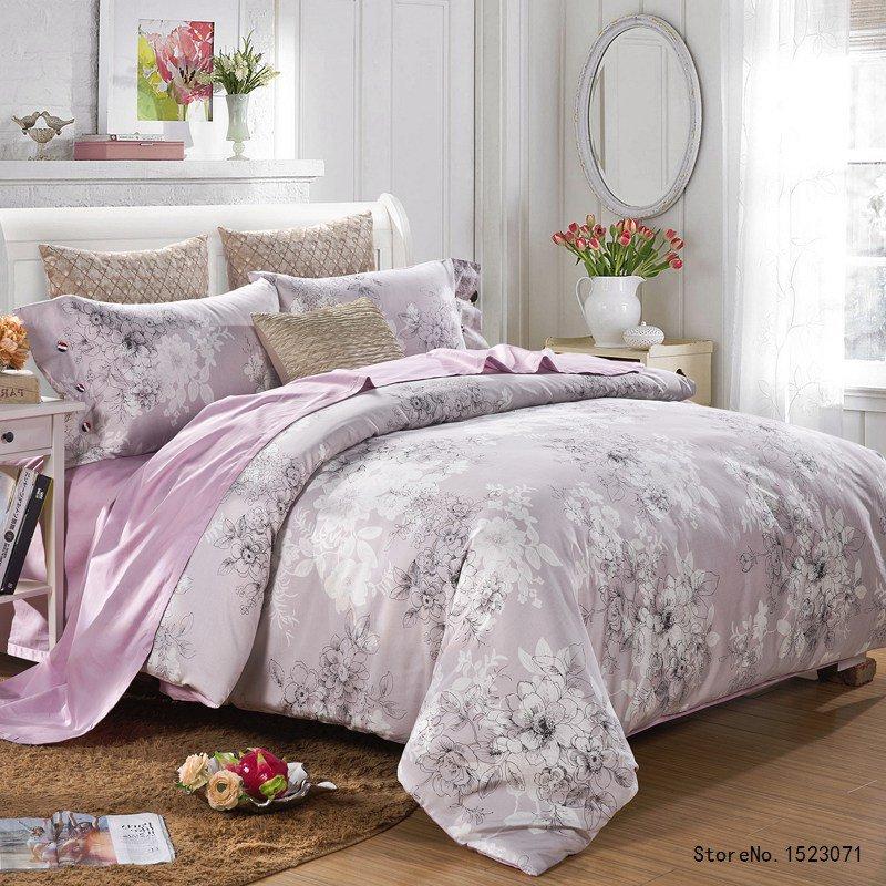 Luxury Egyptian cotton bedding set colour 3
