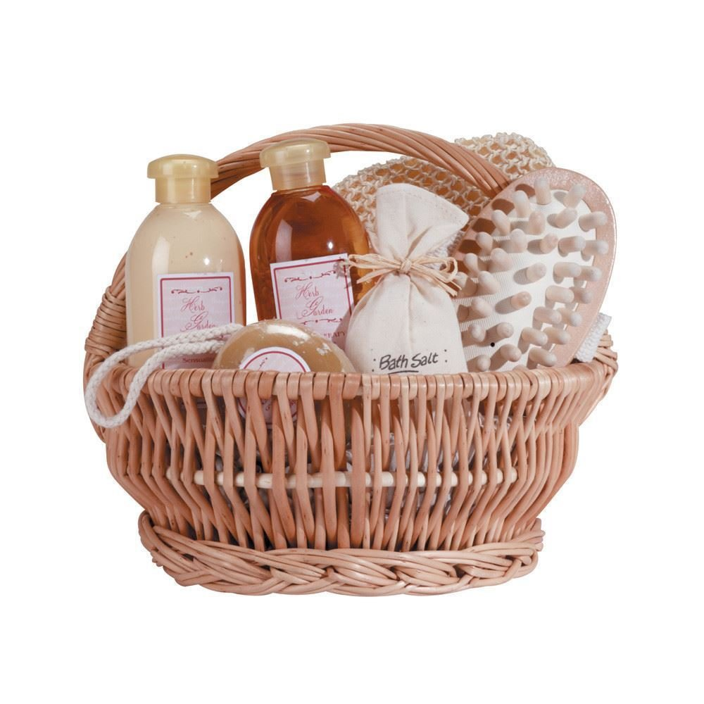 Ginger Therapy Gift Set