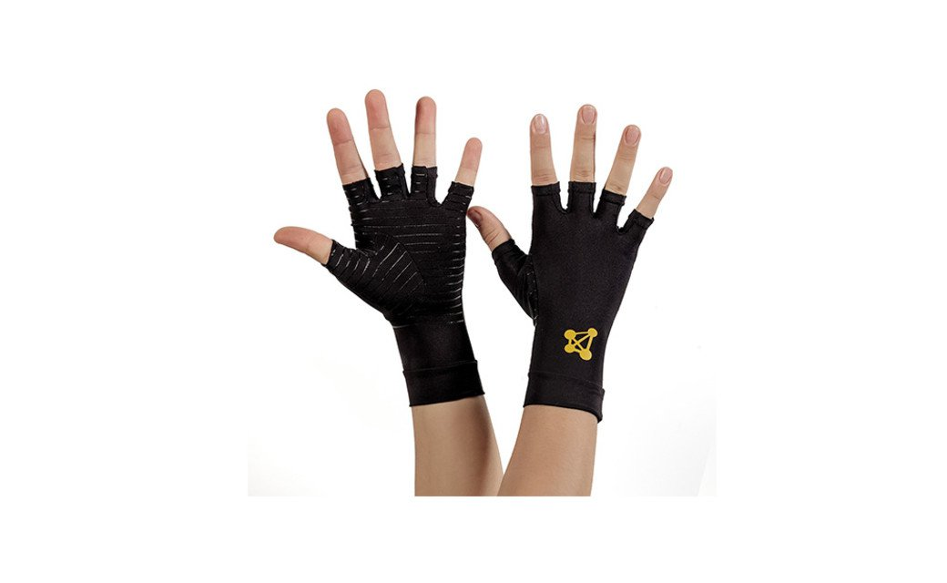 Amazingly Comfortable And Highly Functional Fingerless Gloves
