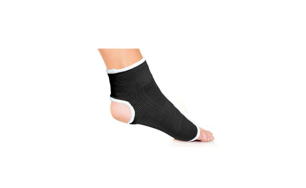 Compression And Support And to Promote Faster Ankle Support