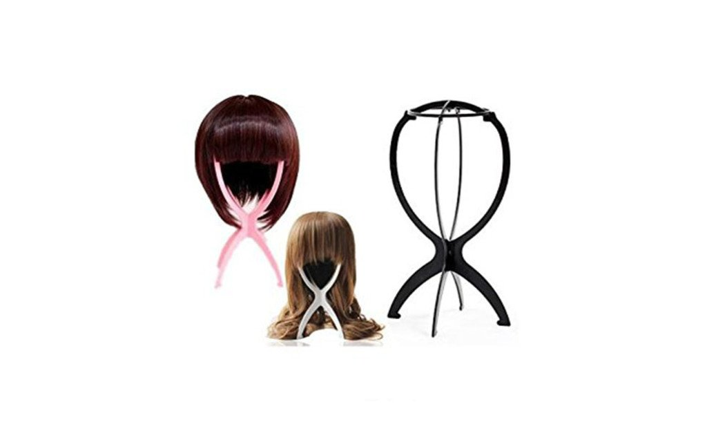 Perfect Home Decor Accessories Wig Stand Display