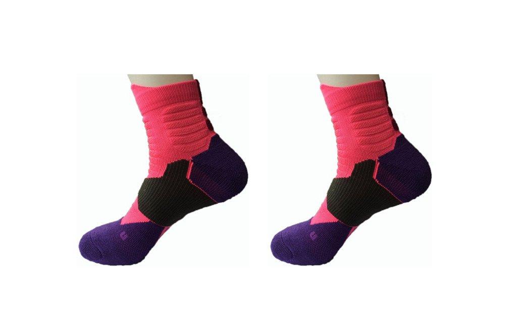 Best Hyper Elite High Quarter Socks