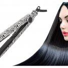 Stylish and Beautiful Mini Zebra Print Hair Styling Straightener