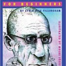 Foucault for Beginners : A Documentary Comic Book by Lydia Alix Fillingham