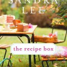 The Recipe Box by Sandra Lee - Trade Paperback USED