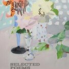 Selected Poems by Mark Ford - Hardcover FIRST EDITION